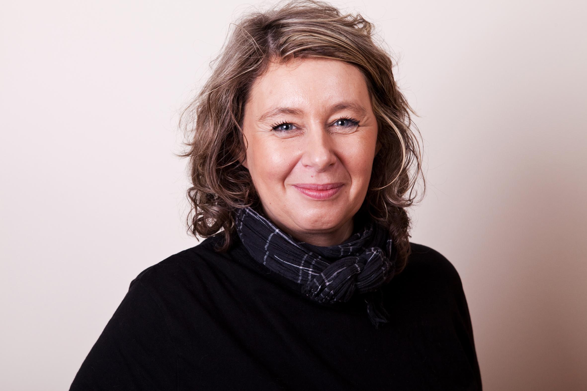 Foto Frau Schmidt