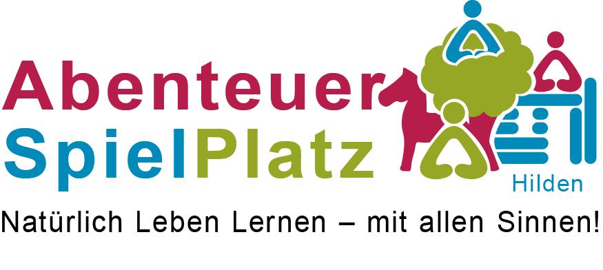 Freizeitgemeinschaft Hilden – Abenteuerspielplatz Logo