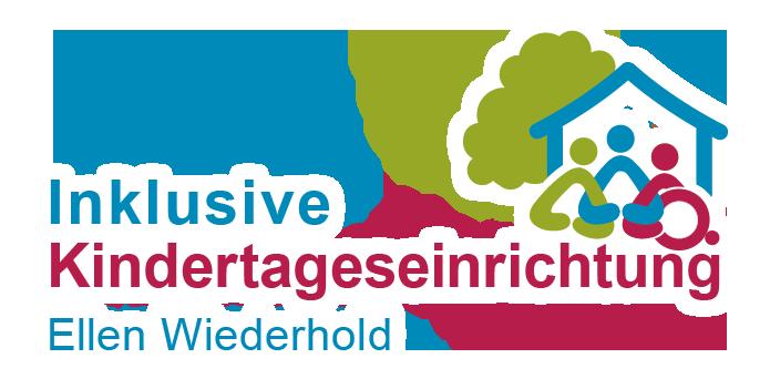 Logo Ellen Wiederhold 2019