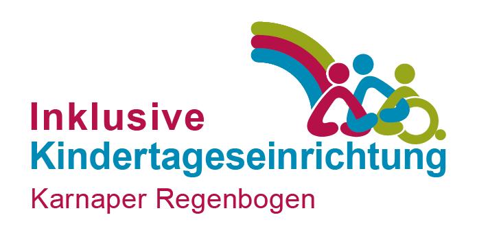 Logo Karnaper Regenbogen 2019