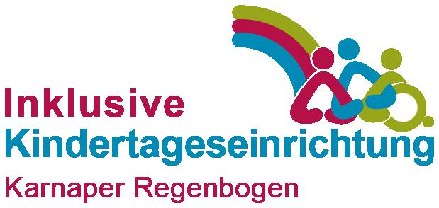 Freizeitgemeinschaft Hilden – Karnaper Regenbogen Logo